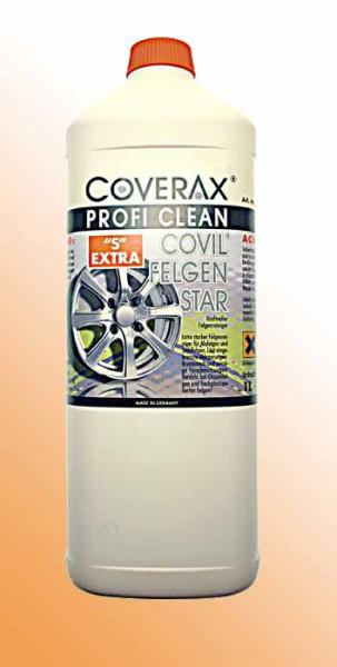 Felgenreiniger zur Autopflege, Autoaufbereitung direkt vom Hersteller und Profi.