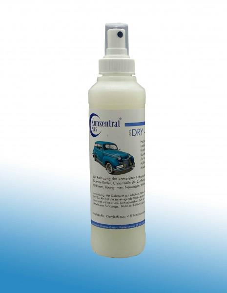 Cover Dry Clean Fahrzeugreiniger