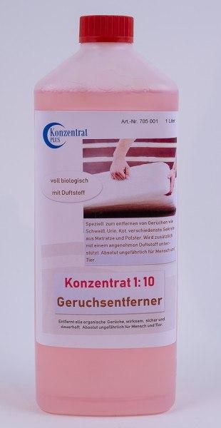 Geruchsentferner Matratze und Polster Konzentrat