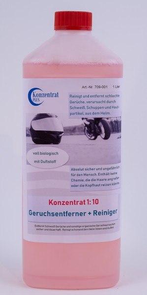 Helm Reiniger