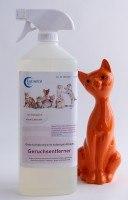 Geruchsentferner Katze gebrauchsfertig (ohne Duftstoffe)