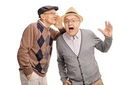 Pflege Zuhause - Seniorenheim
