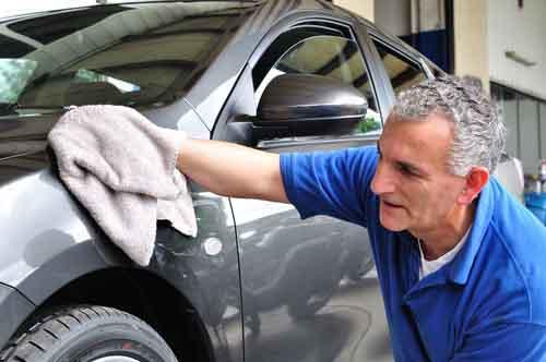 Autoaufbereitung, Autopflege, Motorradpflege Fahrzeugreiniger direkt vom Hersteller