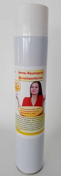 Duft und Raum für Pflegedienst und häusliche Pflege Geruchsvernichter Raum Spray